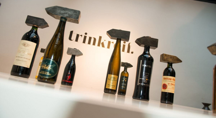 trinkreif Vernissage 2015