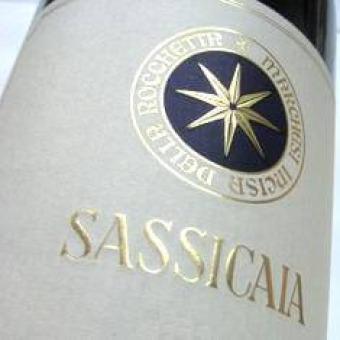 Verkostungsauftakt mit Sassicaia Vertikale