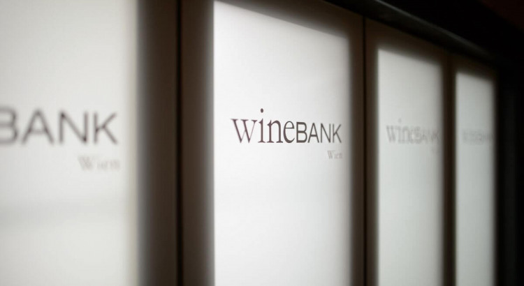wineBANK: Neuer Private Member's Club in Wien