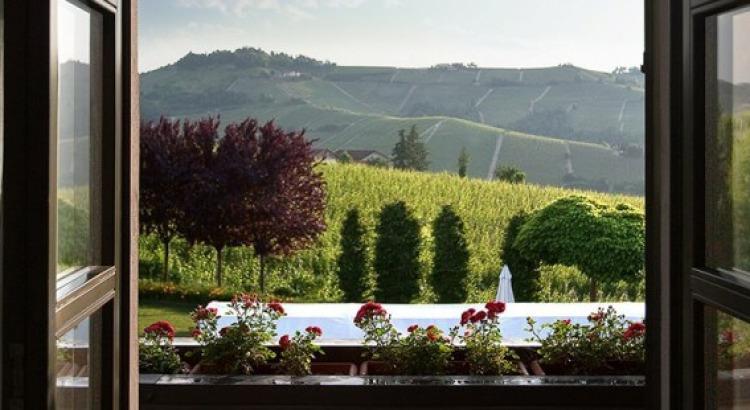 Schwerpunkt Piemont