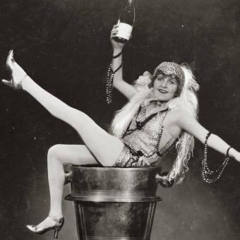 Jahrgangsempfehlungen Champagner