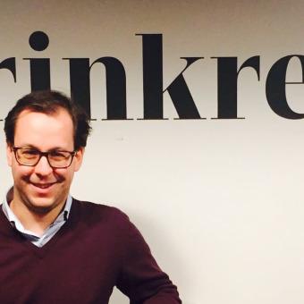 Fabian Paul Nestler verstärkt trinkreif-Team!