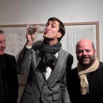 Rückblick Kunst & Wein