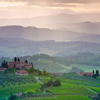 Schwerpunktpreisliste Toskana
