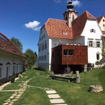 Trinkreif unterwegs: Südsteiermark