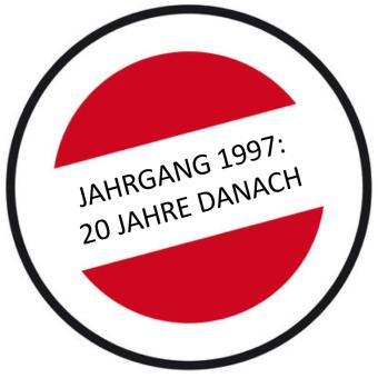 Verkostung Österreich 1997 - 20 Jahre danach