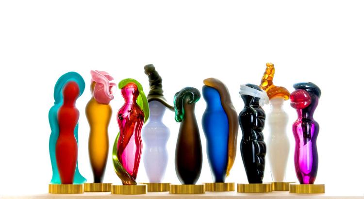 Die 9 Wiener Wein- und Scheinheiligen