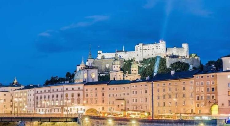 trinkreif unterwegs in Salzburg