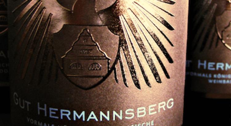 Gut Hermannsberg Riesling Kabinett 2017