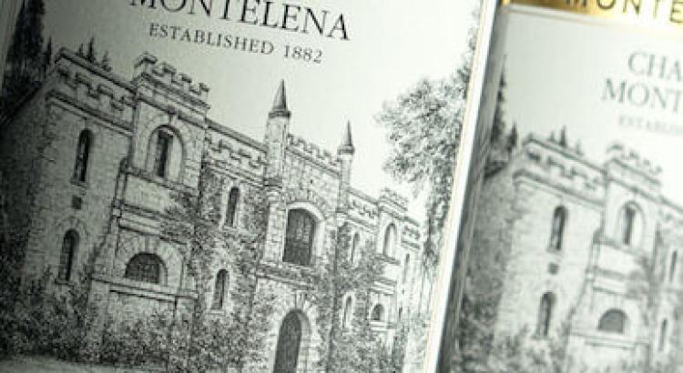 Montelena Cabernet Sauvignon Estate 1998