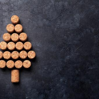 trinkreif Weihnachtsselektion