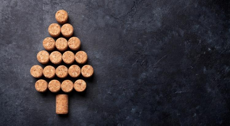 Notizen unserer Weihnachts-Wein-Highlights