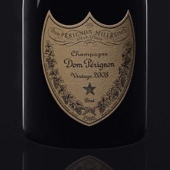 Wein des Monats: Dom Perignon 2008
