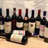 Verkostung Toskana & Piemont am 22. Mai