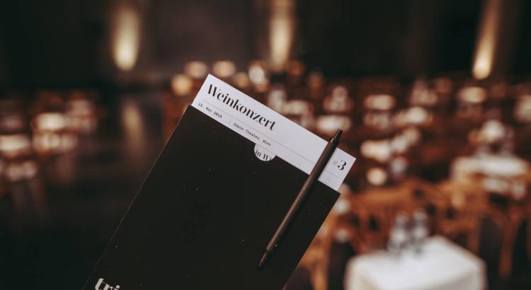 Nachlese und Fotogalerie trinkreif Weinkonzert 2019