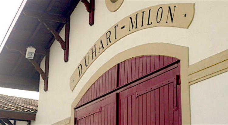 Château Duhart Milon Rothschild 1982