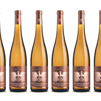 Gut Hermannsberg Riesling 7 Terroirs 2018