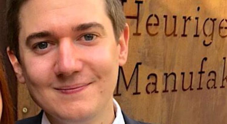 Neu im Team: Stefan Muigg