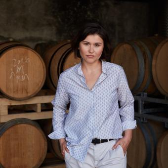 trinkreif bringt Katharina Wechsler nach Österreich