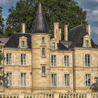 Château Pichon Longueville Comtesse de Lalande 2002