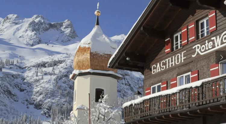 Gastrotipp: Walch's Rote Wand Gourmethotel