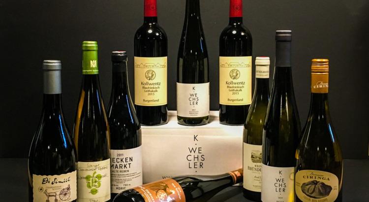 Wein des Monats: Der Hauswein