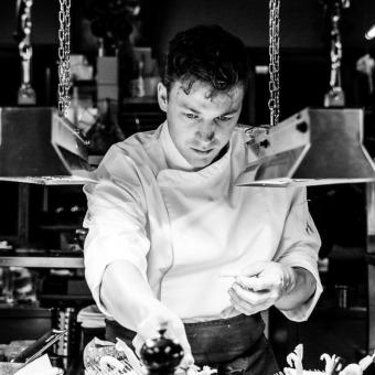 Gastrotipp: Gruß aus der Küche von Philipp Rachinger
