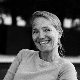 Neu im trinkreif Team: Caroline Derler