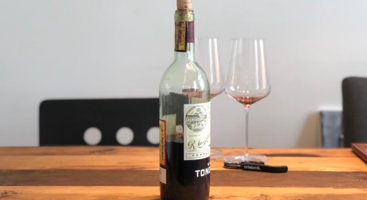 trinkreif Tipps: Inspirationen zum Umgang mit offenen Weinflaschen
