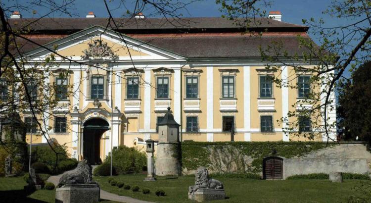 trinkreif Selektion Schloss Gobelsburg