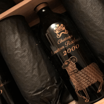 Schwerpunkt Bordeaux: OHKs 2000 & mehr