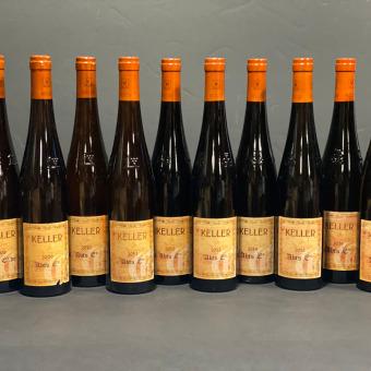 Spannende Vertikalserien von Wachau bis Sassicaia