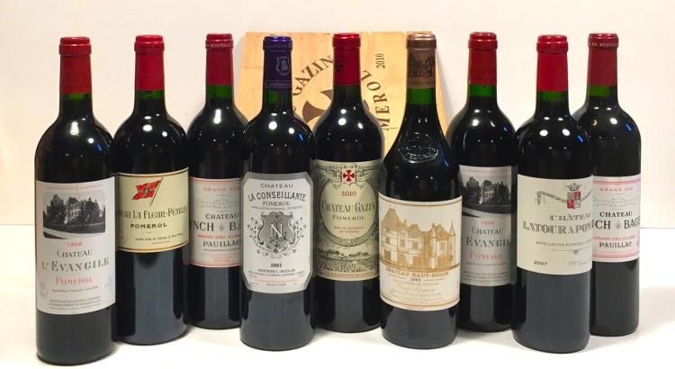 Alles Bordeaux!