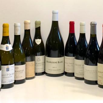Do 25. Juni: Die Ente im Burgund