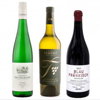 Tele-Tasting 'Weinkultur Austria'