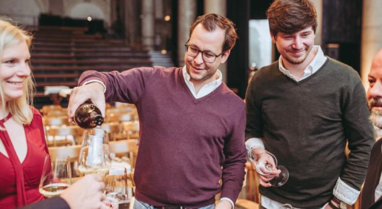 Die trinkreif Champagner Alternativen