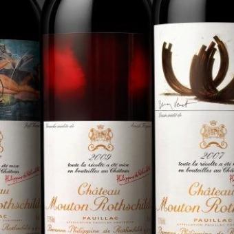 Die Faszination von Kunst & Wein
