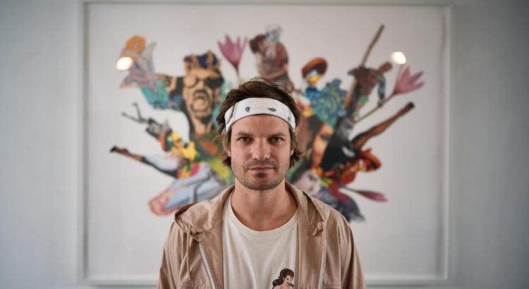 trinkreif Künstler 2020   Ben Reyer