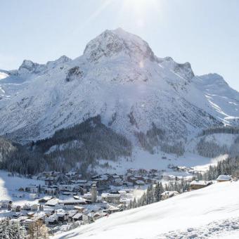 Restaurants in Lech wieder geöffnet
