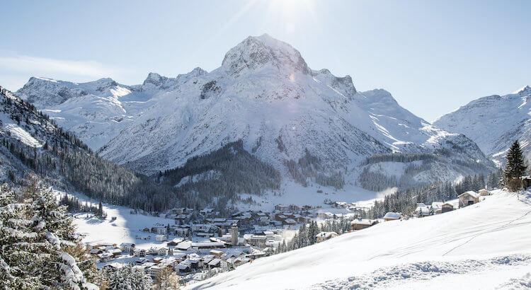 trinkreif bei Arlberg Weinberg von 4.-12. Dezember