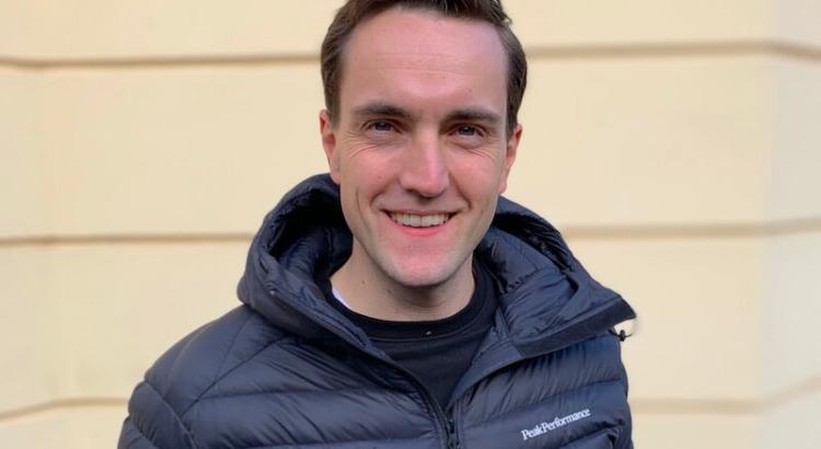 Neu im trinkreif Team: Wolfgang Singer