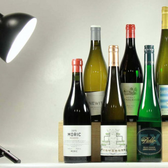 Clemens persönliche Preis-Leistungs-Weine 2020