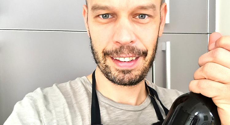 Markus kocht Ragù alla Napoletana