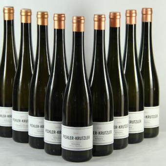 Weingut des Monats: Pichler-Krutzler (Wachau)