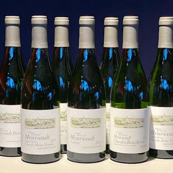 Paket des Monats: Roulot Meursault 2015