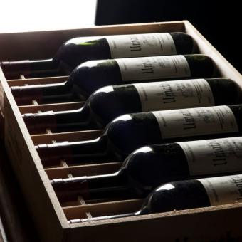 Was tun mit einem geerbten Weinkeller?