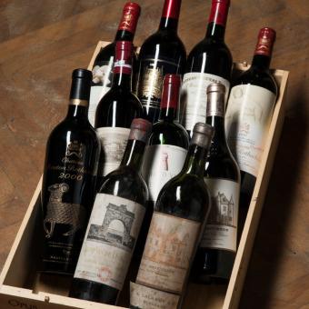 Sicher und erfolgreich Wein privat verkaufen