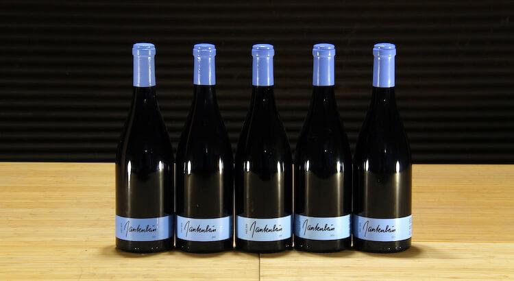 Vertikalpaket Gantenbein Pinot Noir 2007-2011