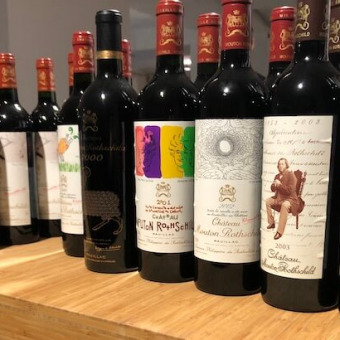 Bordeaux Neuzugänge mit Liste und Fotos