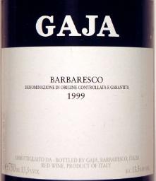 gaja 1999
